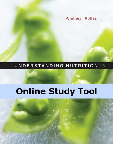 Universal Access eBook, Global Nutrition Watch, Diet Analysis Plus for Whitney/Rolfes' Understanding Nutrition, 13th Edition (Diet Analysis Plus Access Code 13th Edition)