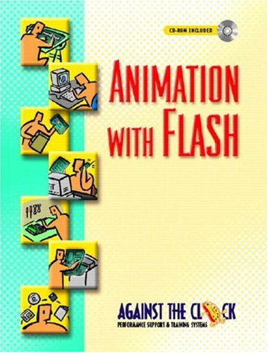 Read Online Animation with Flash (With CD-ROM) ebook