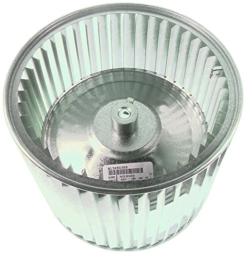 Goodman B1368036S Blower Wheel ()