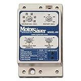 SymCom MotorSaver 3-Phase Voltage Monitor, Model 460-L, 190-480V, Fixed Unbalance and Trip Delay, DIN Rail Mount