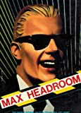 Max Headroom, Steve Roberts, 0394747798