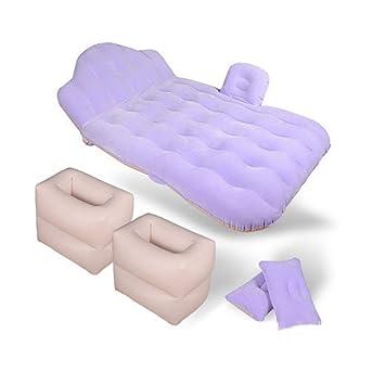 BAIJ Cama de Aire Que acampa del colchón Inflable Universal del ...