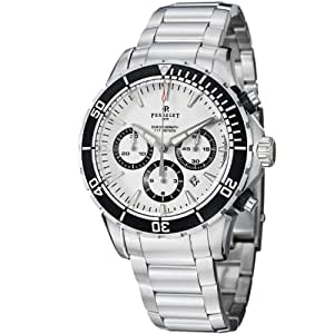 Perrelet Diver Seacraft Chronograph Men's Automatic Watch A1054-A