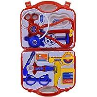 660-18 Açık Çantalı Doktor Set