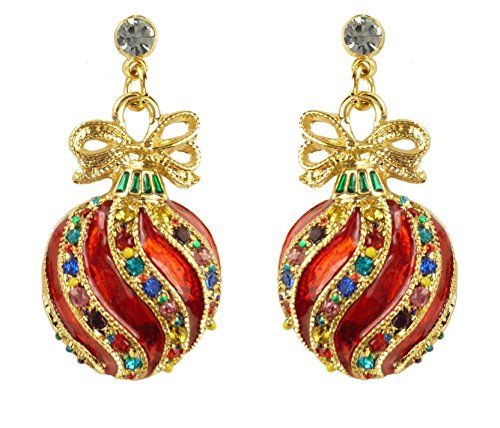 Best Unique Christmas Earrings 2017 Xpressionportal