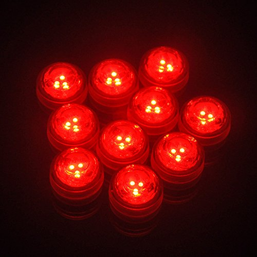 Flameless-LED-Tea-Lights-Muti-color-Bulb-with-Remote-Control-Battery-Operated-Electric-Votive-Tealight-Candle-for-Christmas-Xmas-Holloween-Party-Wedding-Decoration-RGB-Set-of-10