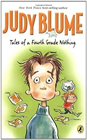 Tales of a Fourth Grade Nothing by Blume,…