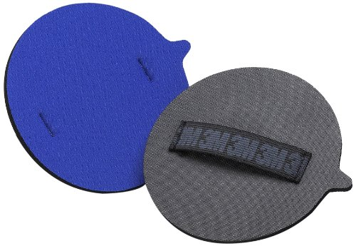 3M 05591 Stikit 6″ x 1/4″ Disc Hand Pad (Pack of 20)