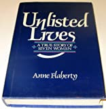 Unlisted Lives, Anne Flaherty, 0809254360