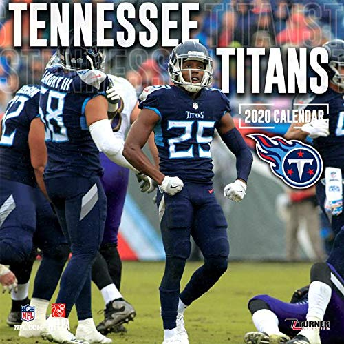 Titans Schedule 2020.Tennessee Titans 2020 Calendar Inc Lang Companies