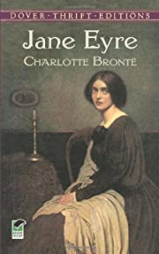 Jane Eyre (Dover Thrift Editions) by…