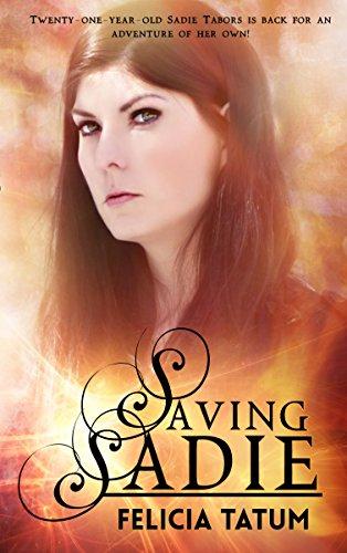 Saving Sadie (Dark Sorceress Trilogy Book 3)