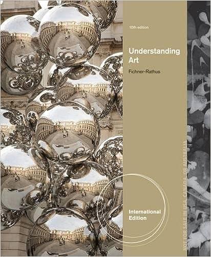 Understanding Art Lois Fichner Rathus PhD 9781133309109
