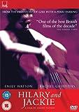 Hilary and Jackie [DVD] (1998) [Reino Unido]