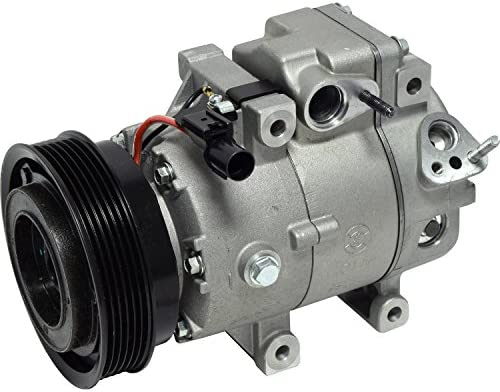 UAC CO 105104C A//C Compressor
