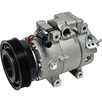 UAC CO 10916C A/C Compressor