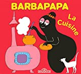 img - for La Bibliotheque De Barbapapa: LA Cuisine (Petit Format) (French Edition) book / textbook / text book