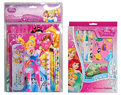 Disney Princess Activity Pack - 5
