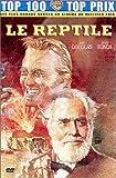 Le Reptile [Francia] [DVD]