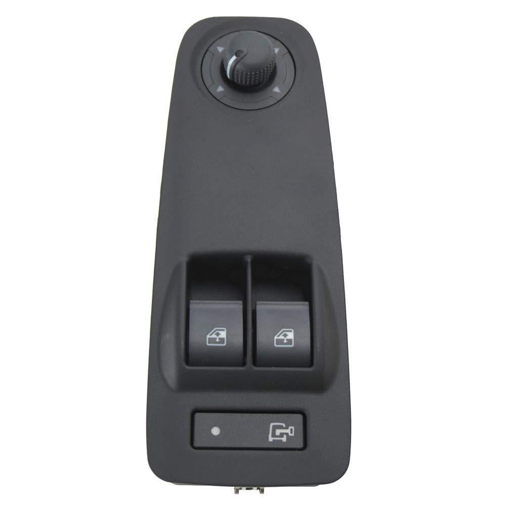 Power Master Finestra Interruttore Console