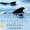 Shallows Audiobook by Tim Winton Narrated by Tracey Callander