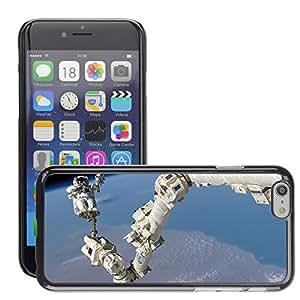 """Print Motif Coque de protection Case Cover // M00291944 Estación Espacial Internacional el // Apple iPhone 6 6S 6G 4.7"""""""
