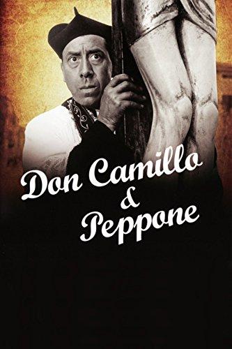 Filmcover Don Camillo und Peppone