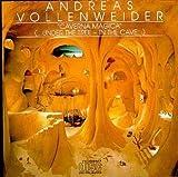 Caverna Magica by Vollenweider, Andreas (1990-10-25)