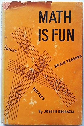 Math is fun; - Fun Maths Is