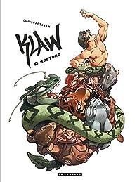 Klaw, tome 4 : Rupture par Antoine Ozanam