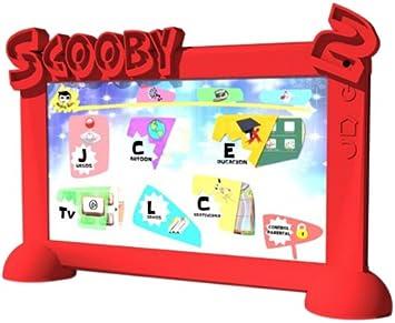 i-Joy Scooby 2 - Tablet de 7