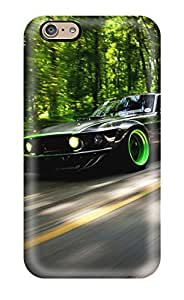 Cute High Quality Iphone 6 D Mustang Rtr X Cases