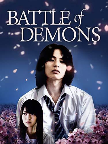 Battle of Demons (Gläser Für 2015)