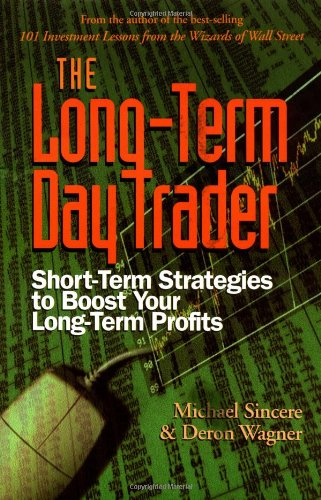Download The Long-Term Day Trader ebook