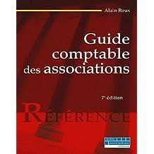 GUIDE COMPTABLE DES ASSOCIATIONS 7EME EDITION