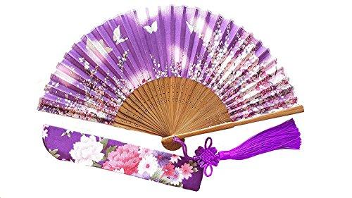 japanese fan decor - 3