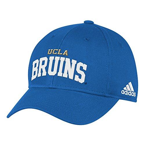 (adidas NCAA UCLA Bruins Women's Mascot Cap, Royal, One Size )