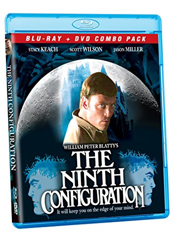 Ninth Configuration(Blu-ray + DVD Combo Pack)