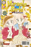 img - for Miracle Girls Comic #5 book / textbook / text book