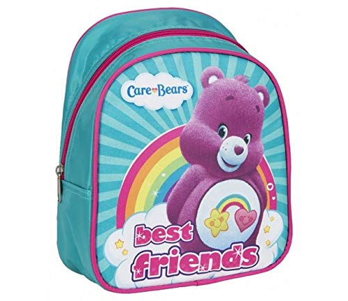 (Care Bears Best Friends Small Backpack )