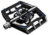 Funn Mamba MTB Pedal Set, Double Side Clip, SPD Compatible
