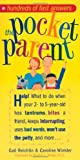 The Pocket Parent, Gail Reichlin and Caroline Winkler, 076112182X