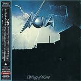 Wings of Love by Nova