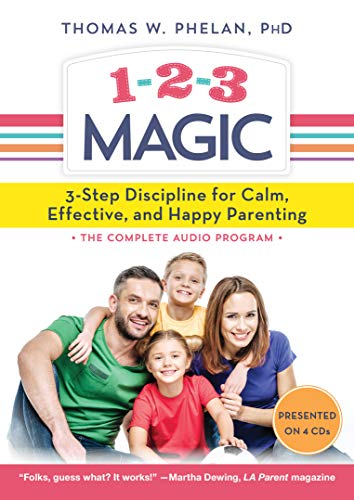 positive discipline on cd - 4