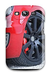 Tpu Case For Galaxy S3 With CkiZAAo4278WJZiq ZippyDoritEduard Design