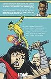 Teenage Mutant Ninja Turtles Volume 11: Attack On Technodrome (Teenage Mutant Ninja Turtles Ongoing Tp)