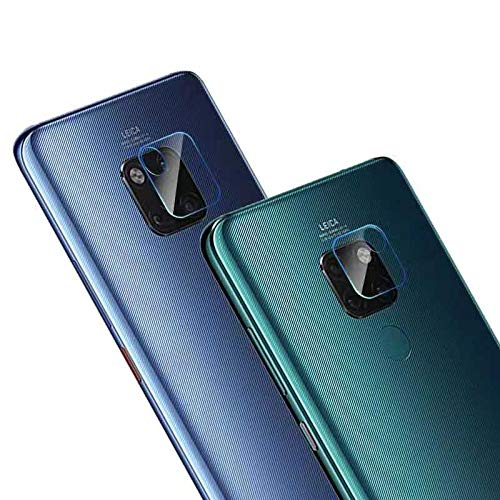 2X Dooqi Premium Rear Camera Lens Tempered Glass Film Protector for Huawei Mate 20X by dooqi (Image #5)