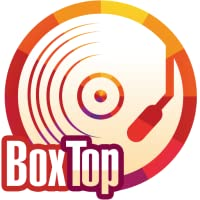 BoxTop - YouTube Player