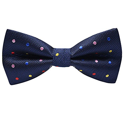 NUWFOR Mens Classic Plaids Adjustable Tuxedo Bowtie for sale  Delivered anywhere in USA