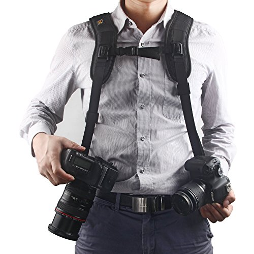 Release Shoulder Harness Konsait Adjustable product image